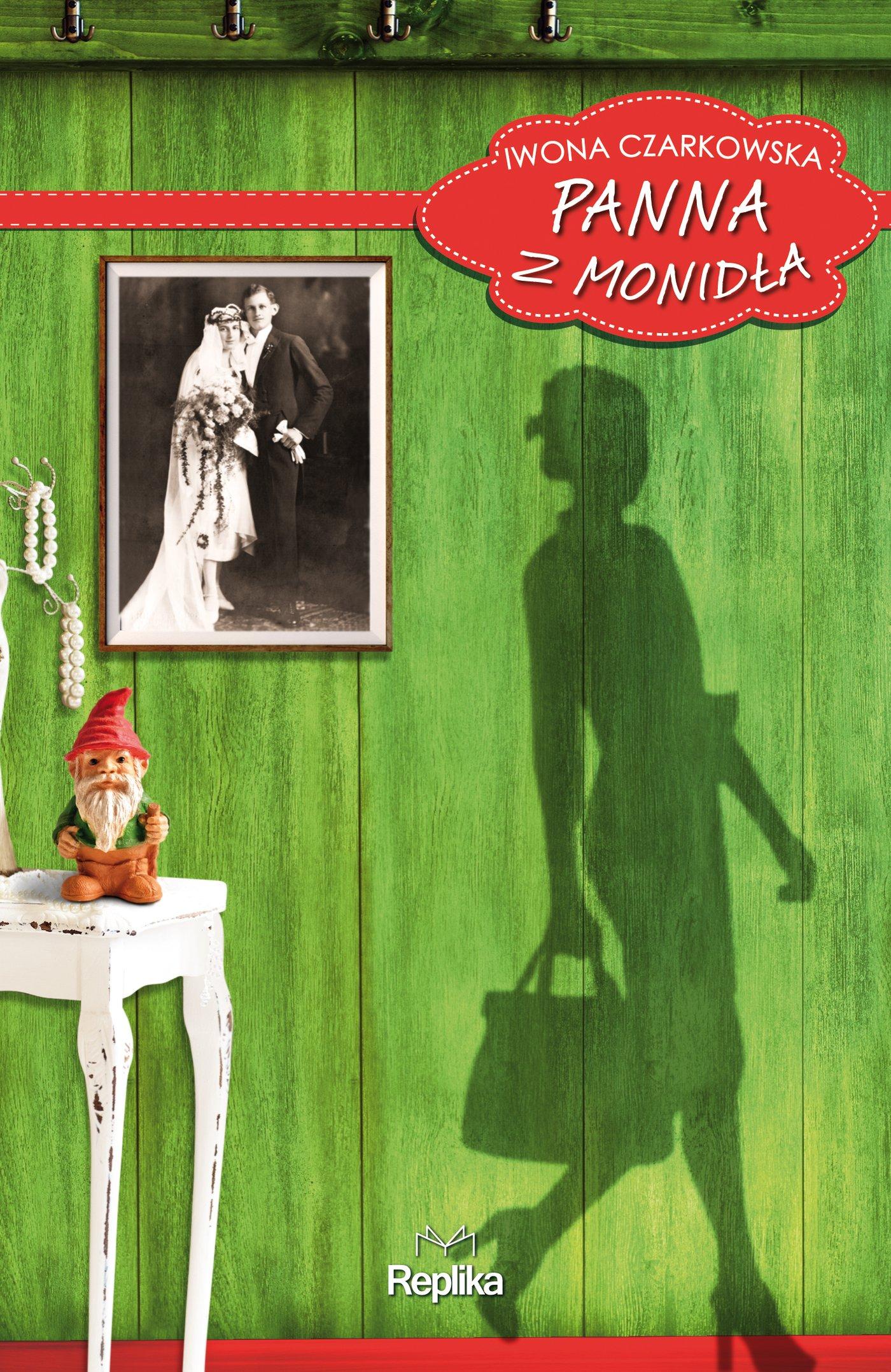 Panna z Monidła - Ebook (Książka na Kindle) do pobrania w formacie MOBI
