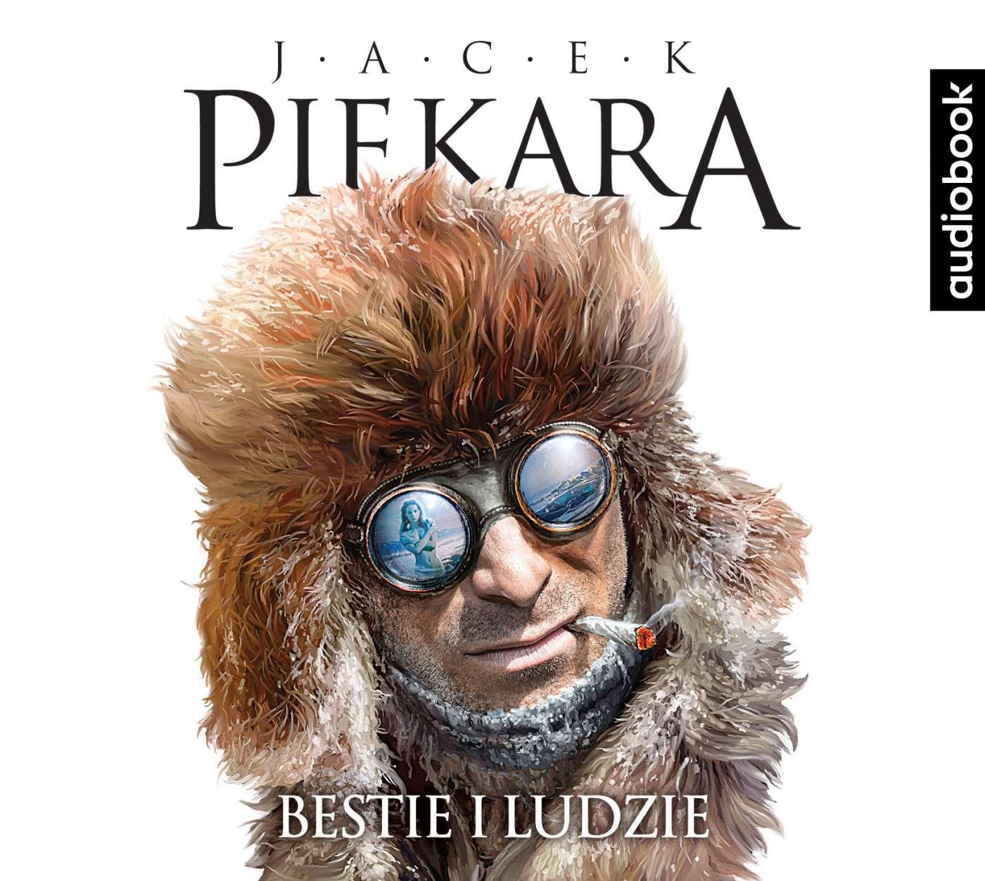 Bestie i ludzie - Audiobook (Książka audio MP3) do pobrania w całości w archiwum ZIP