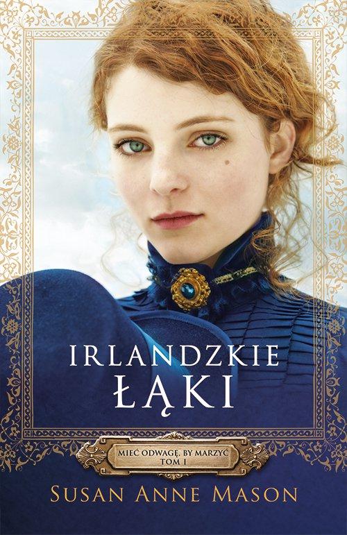 Irlandzkie Łąki - Ebook (Książka na Kindle) do pobrania w formacie MOBI