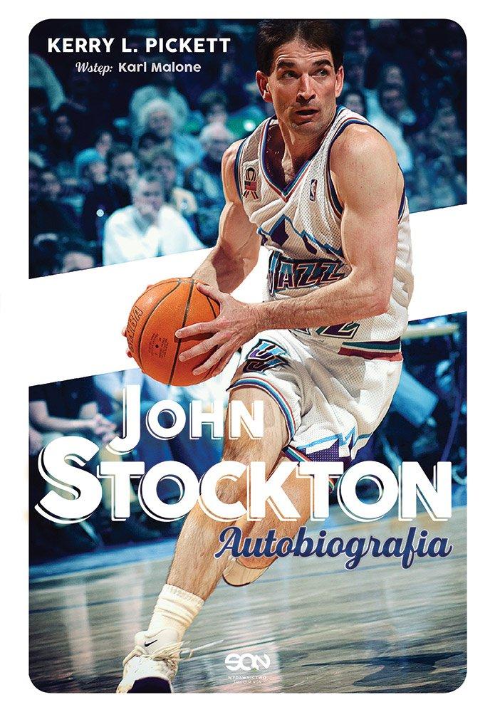 John Stockton. Autobiografia - Ebook (Książka EPUB) do pobrania w formacie EPUB