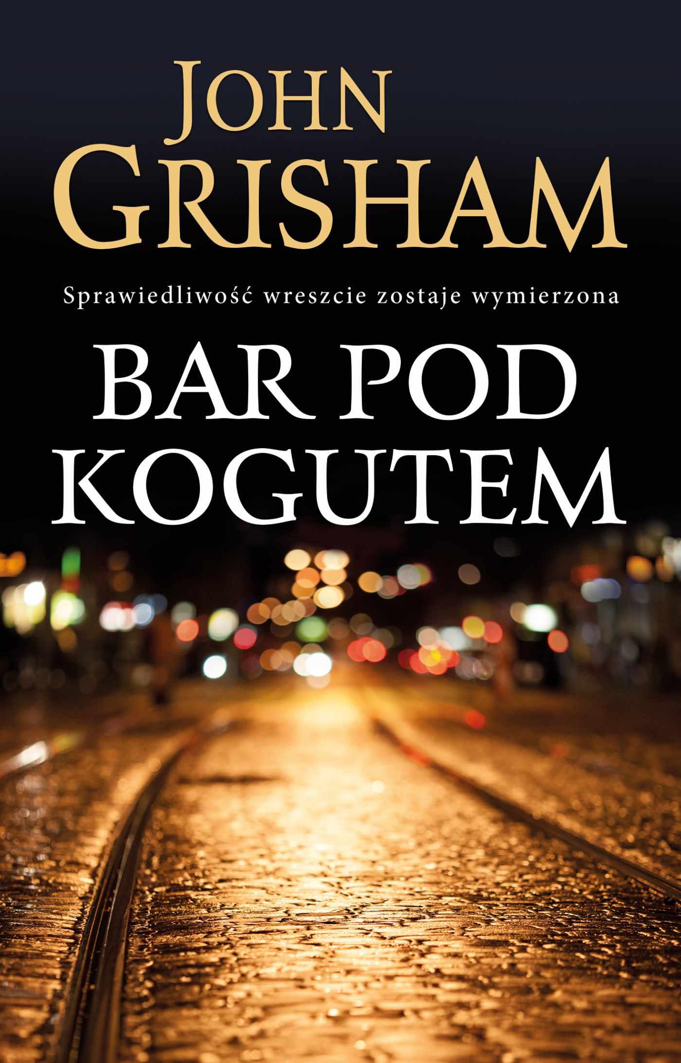 Bar Pod Kogutem - Ebook (Książka EPUB) do pobrania w formacie EPUB