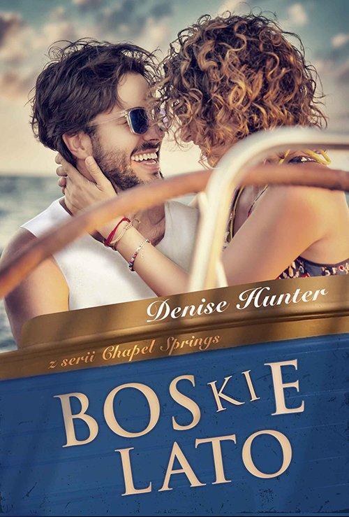 Boskie lato - Ebook (Książka EPUB) do pobrania w formacie EPUB