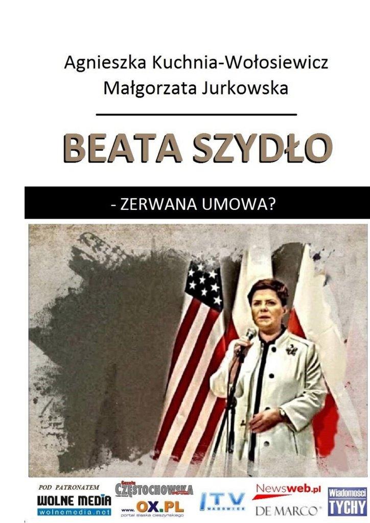 Beata Szydło - Ebook (Książka na Kindle) do pobrania w formacie MOBI