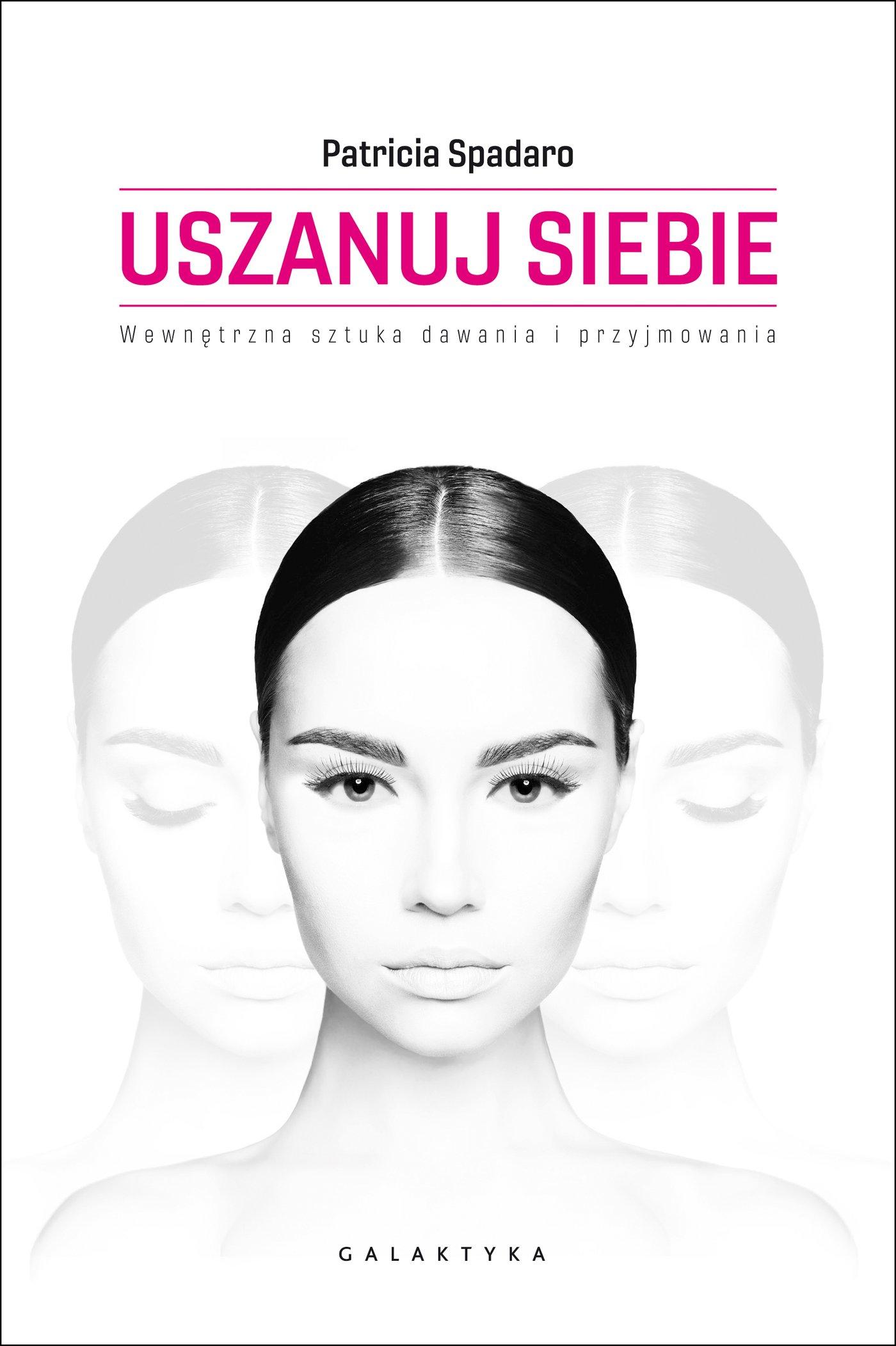 Uszanuj siebie - Ebook (Książka na Kindle) do pobrania w formacie MOBI