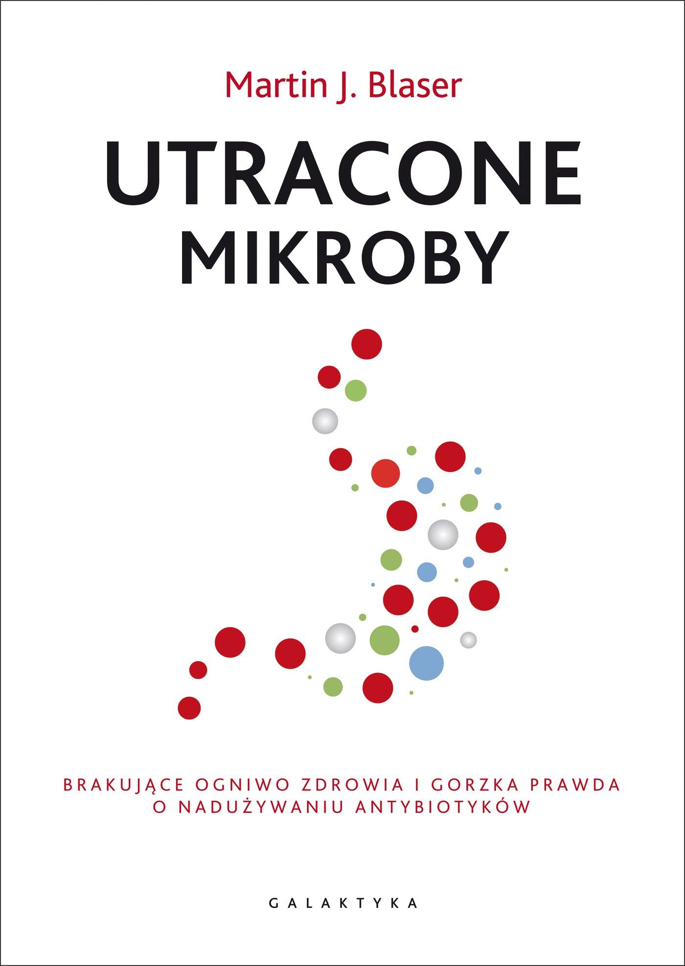 Utracone mikroby - Ebook (Książka na Kindle) do pobrania w formacie MOBI