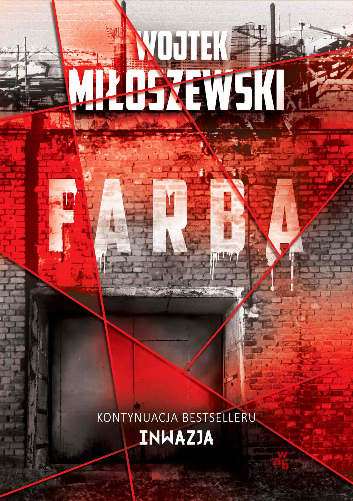 Farba - Ebook (Książka EPUB) do pobrania w formacie EPUB