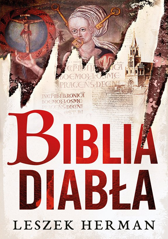 Biblia diabła - Ebook (Książka EPUB) do pobrania w formacie EPUB
