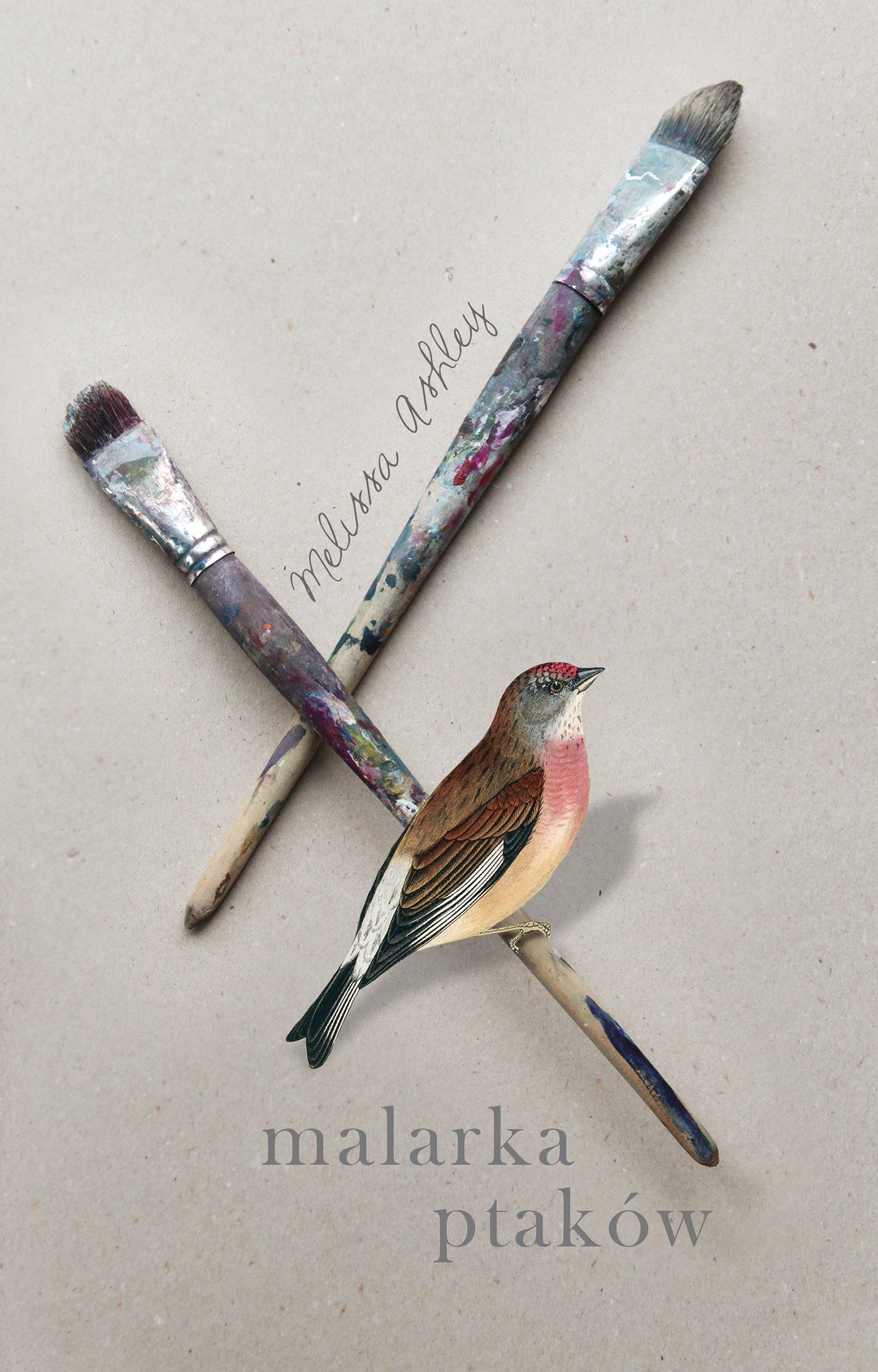 Malarka ptaków - Ebook (Książka na Kindle) do pobrania w formacie MOBI