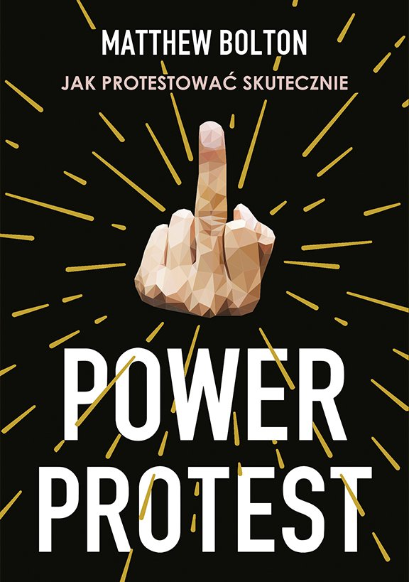 Power Protest - Ebook (Książka EPUB) do pobrania w formacie EPUB