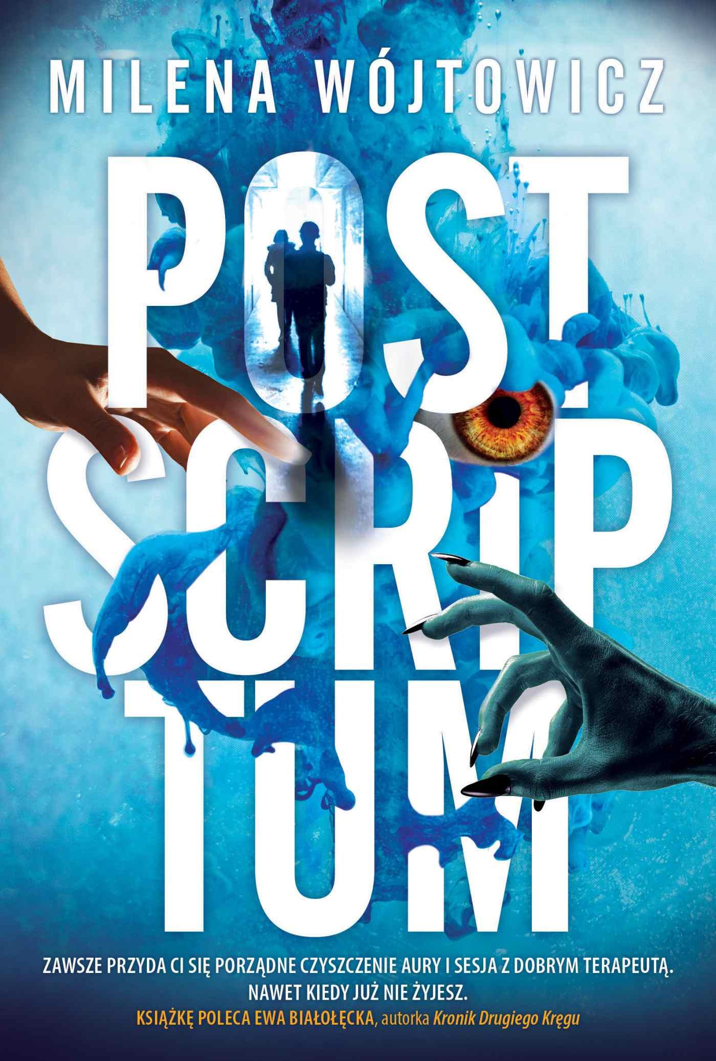 Post Scriptum - Ebook (Książka EPUB) do pobrania w formacie EPUB