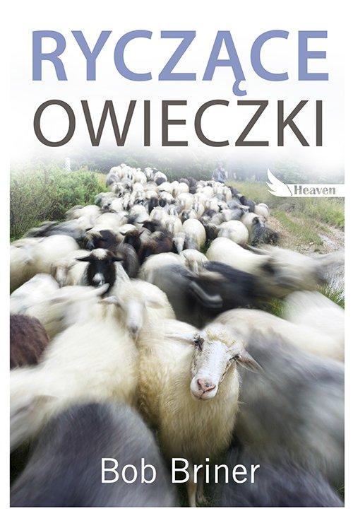 Ryczące owieczki - Ebook (Książka na Kindle) do pobrania w formacie MOBI