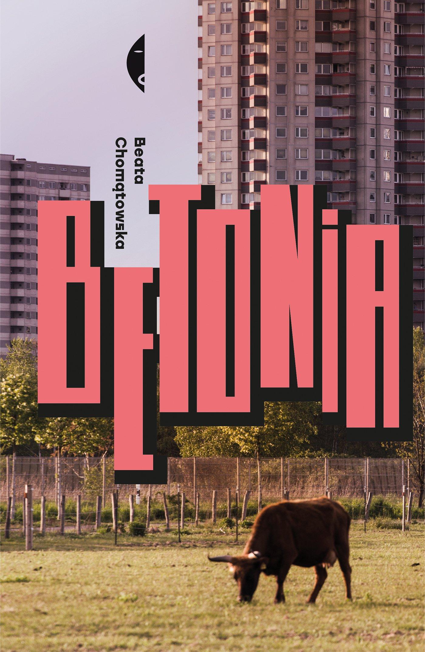Betonia - Ebook (Książka na Kindle) do pobrania w formacie MOBI