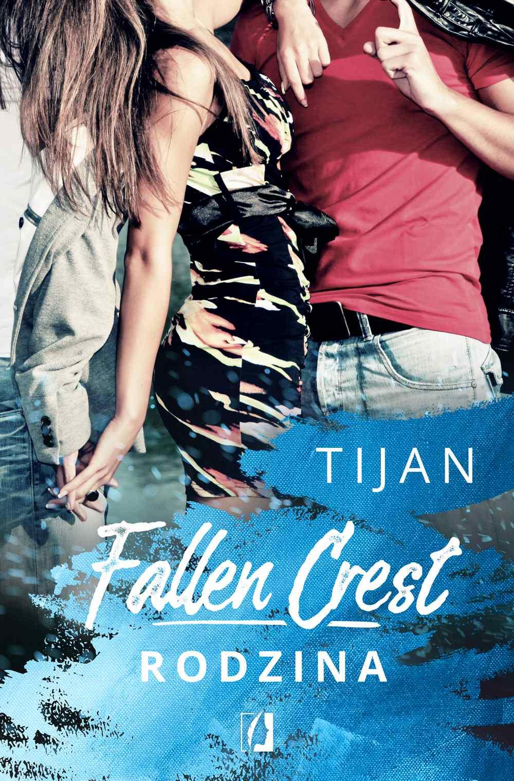 Fallen Crest. Rodzina. Tom 2 - Ebook (Książka EPUB) do pobrania w formacie EPUB