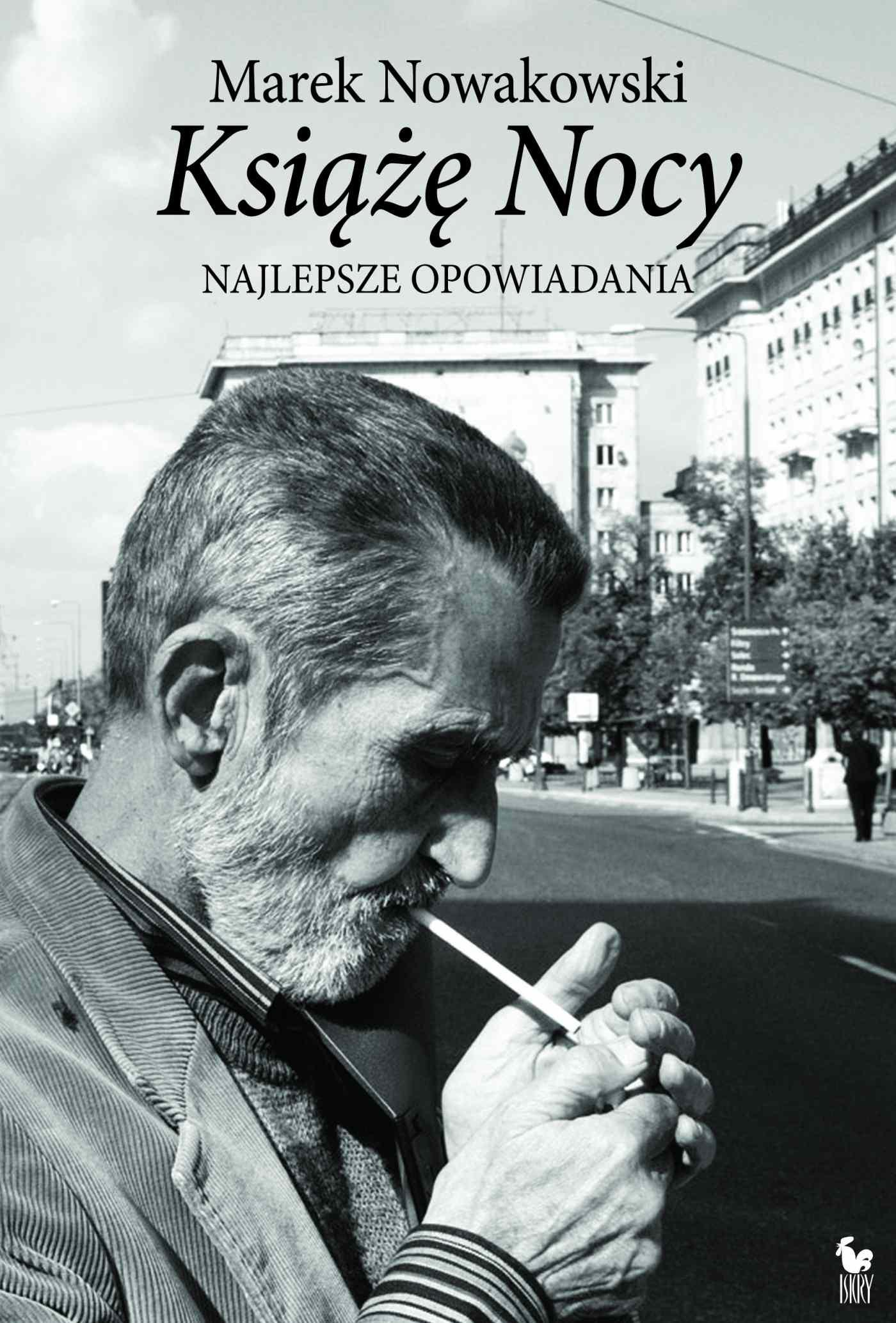 Książę Nocy. Najlepsze opowiadania - Ebook (Książka EPUB) do pobrania w formacie EPUB