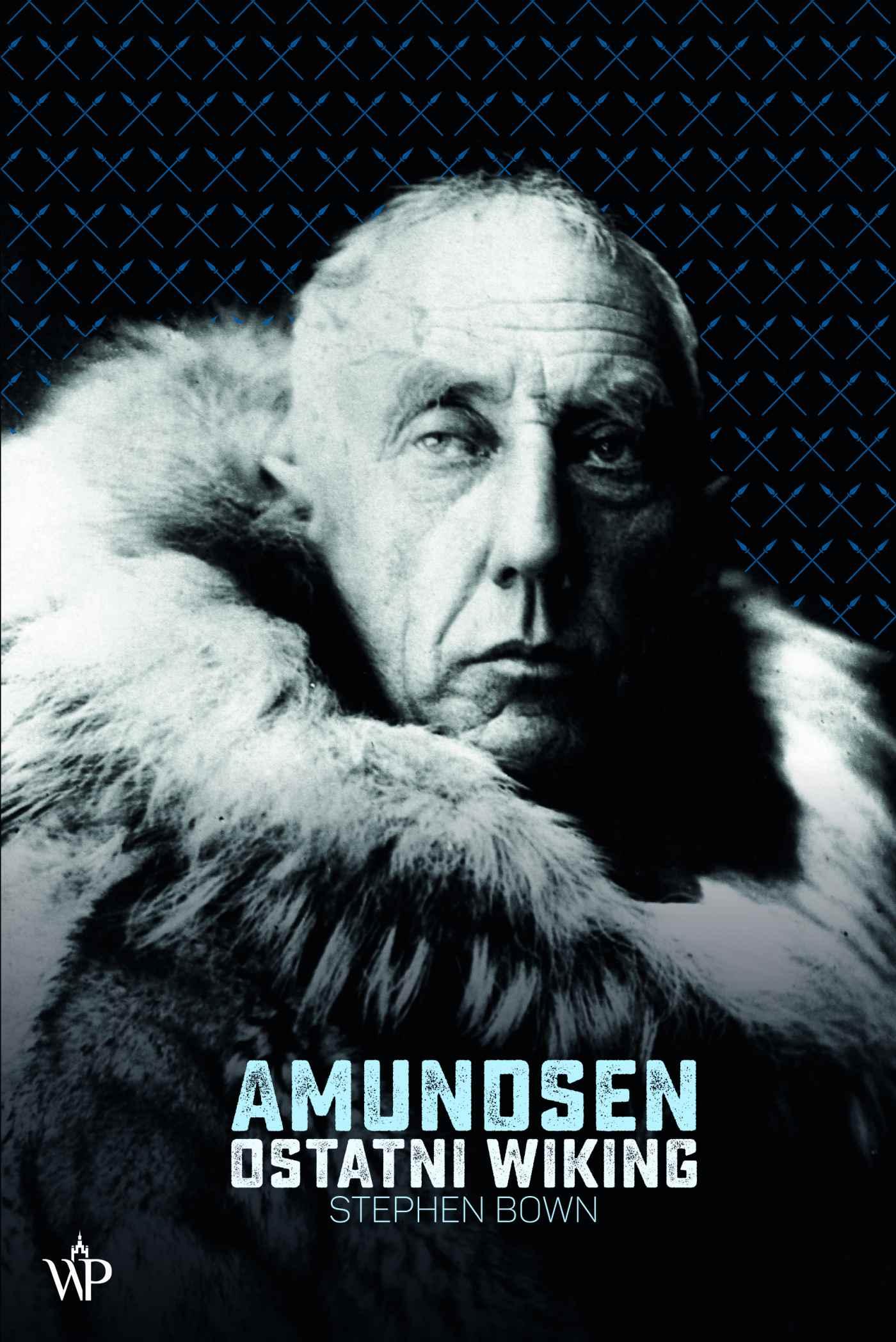 Amundsen. Ostatni Wiking - Ebook (Książka EPUB) do pobrania w formacie EPUB