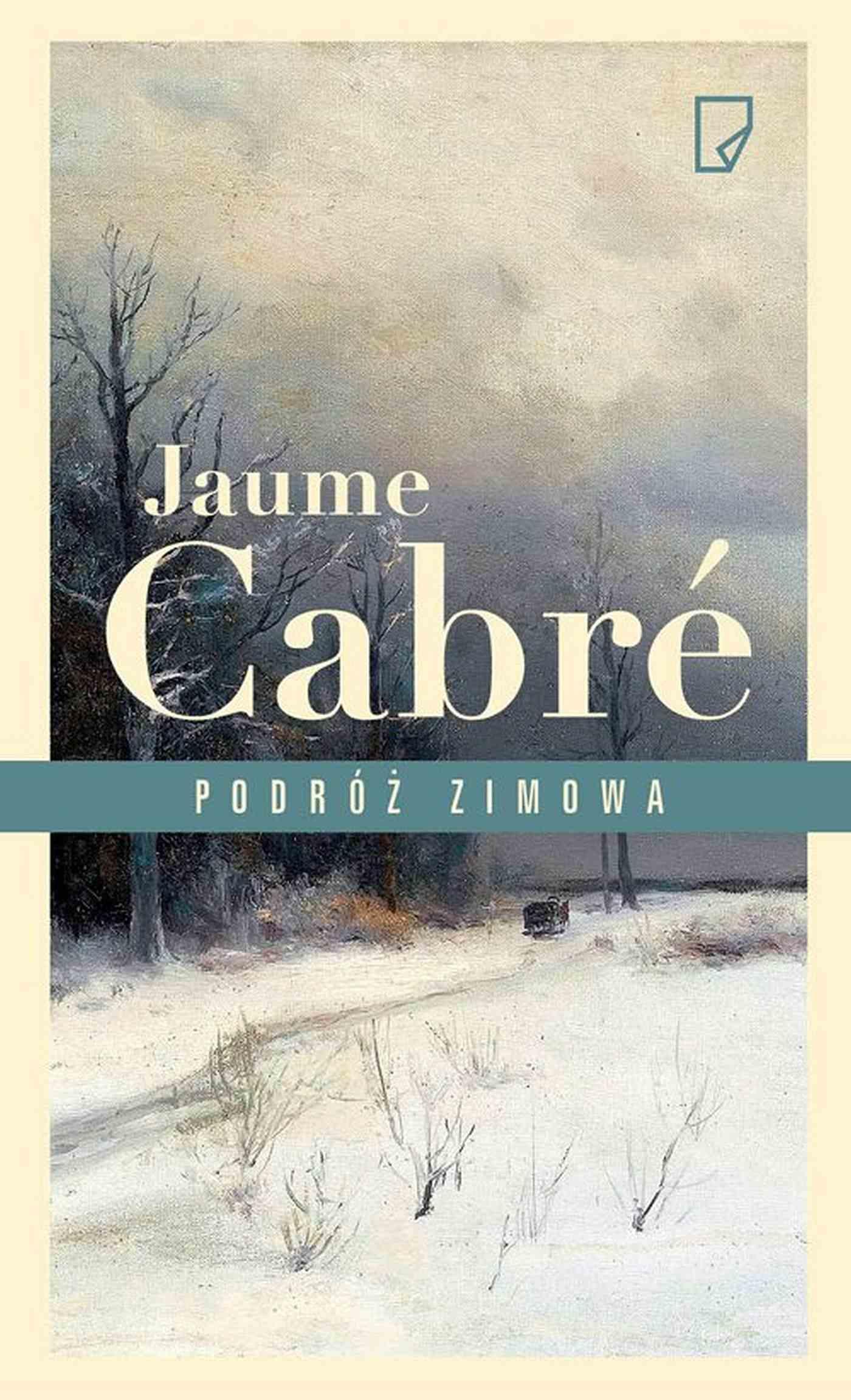 Podróż zimowa - Ebook (Książka EPUB) do pobrania w formacie EPUB