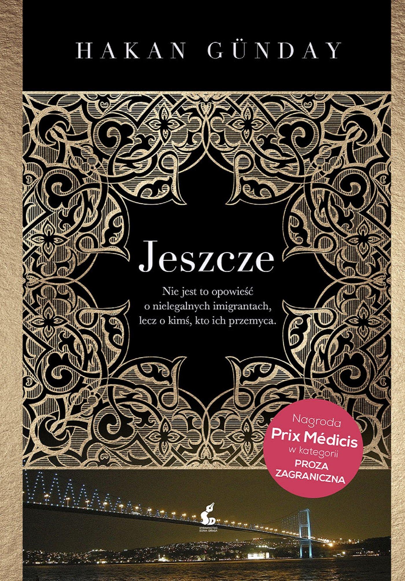 Jeszcze - Ebook (Książka EPUB) do pobrania w formacie EPUB