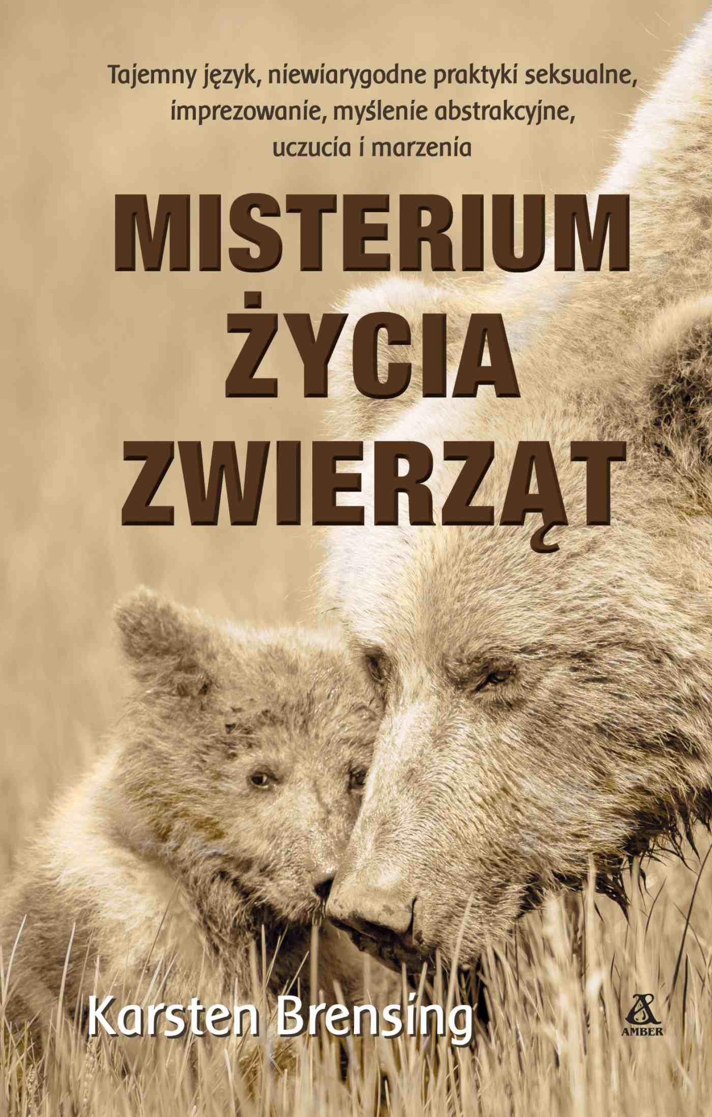 Misterium życia zwierząt - Ebook (Książka EPUB) do pobrania w formacie EPUB