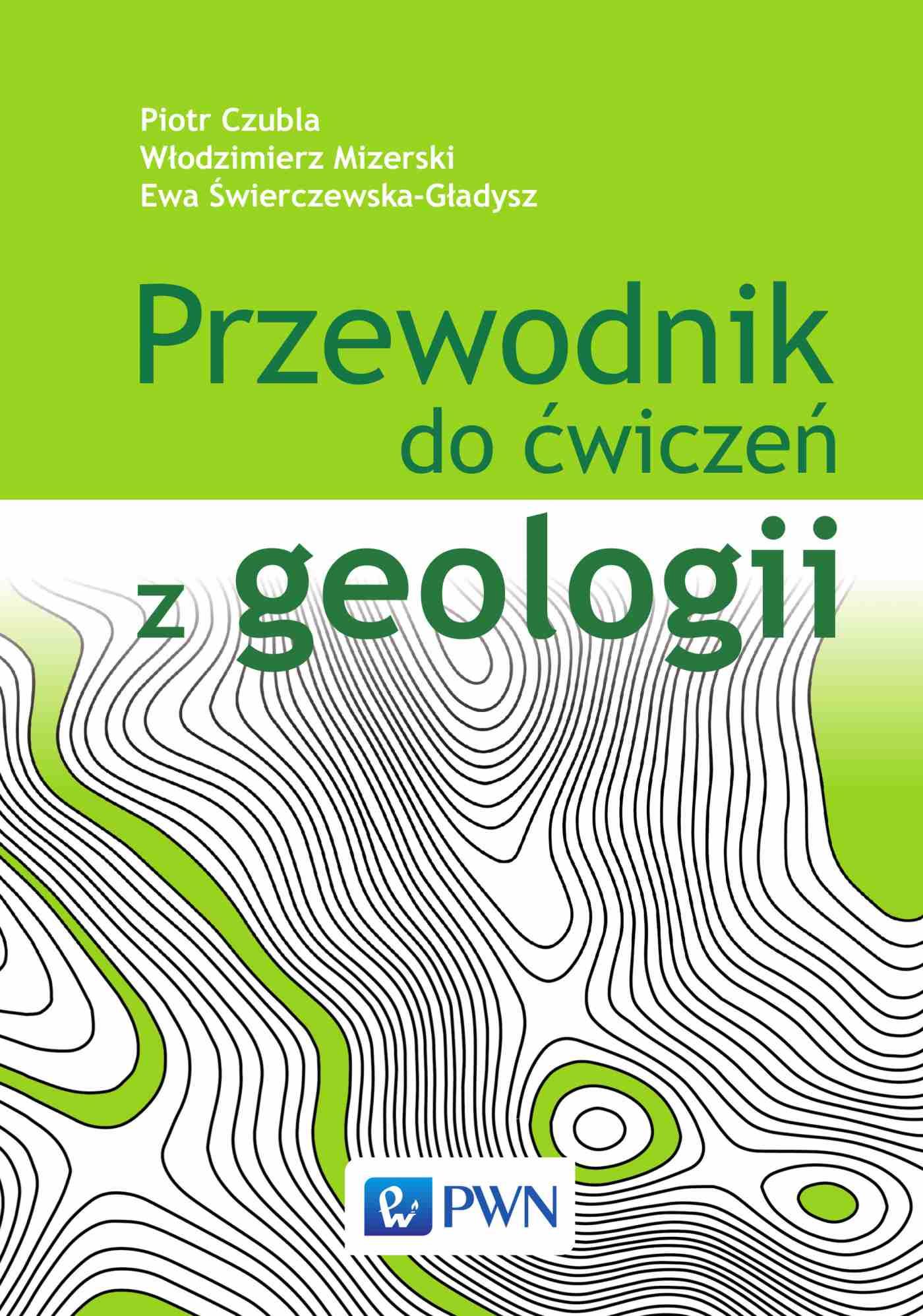 Przewodnik do ćwiczeń z geologii - Ebook (Książka na Kindle) do pobrania w formacie MOBI