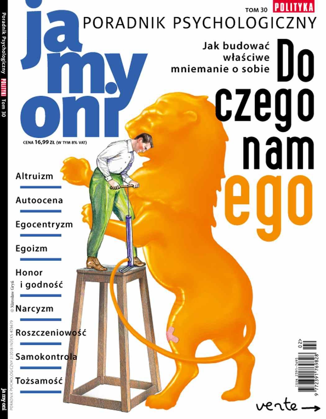 Poradnik Psychologiczny: Do czego nam ego - Ebook (Książka PDF) do pobrania w formacie PDF