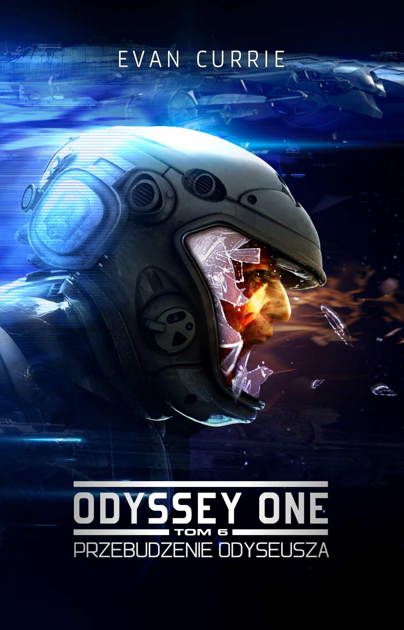 Odyssey One. Tom 6. Przebudzenie Odyseusza - Ebook (Książka na Kindle) do pobrania w formacie MOBI