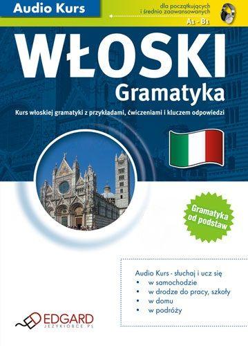 Włoski Gramatyka - Audiobook (Książka audio MP3) do pobrania w całości w archiwum ZIP