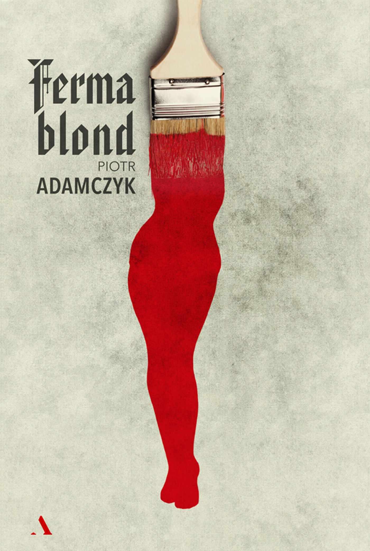Ferma blond - Ebook (Książka EPUB) do pobrania w formacie EPUB