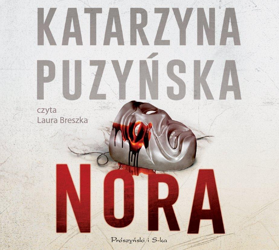 Nora - Audiobook (Książka audio MP3) do pobrania w całości w archiwum ZIP