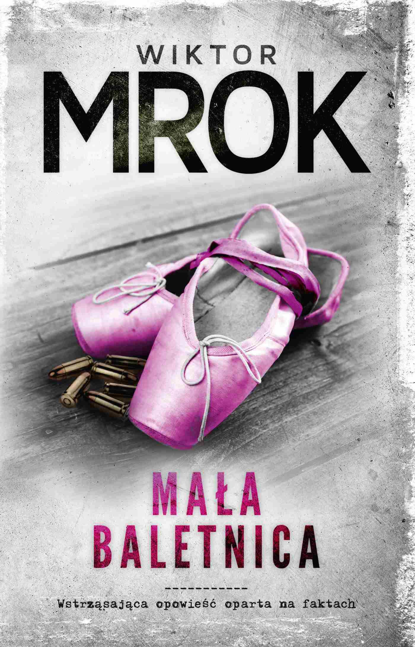 Mała baletnica - Ebook (Książka na Kindle) do pobrania w formacie MOBI