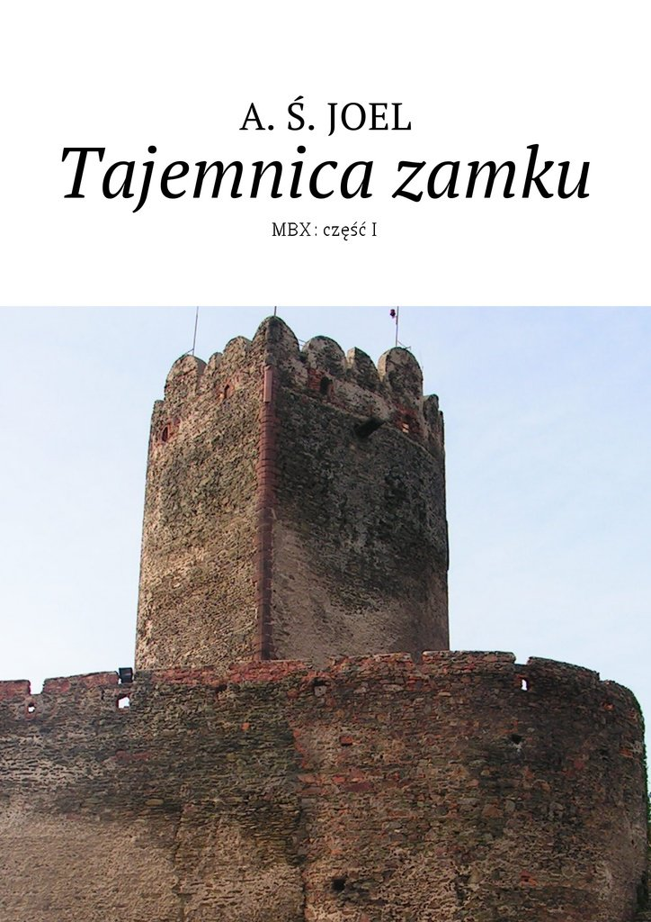 Tajemnica zamku - Ebook (Książka na Kindle) do pobrania w formacie MOBI