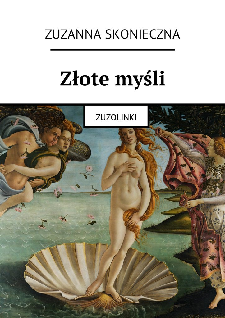 Złote myśli - Ebook (Książka na Kindle) do pobrania w formacie MOBI