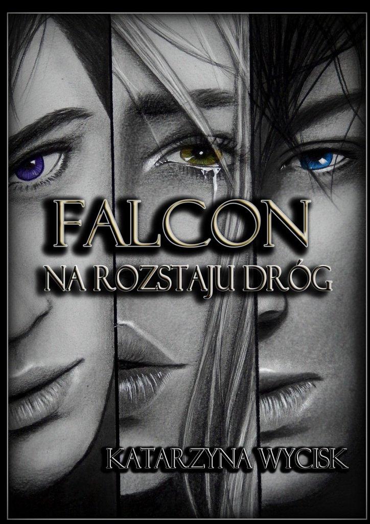 Falcon II - Ebook (Książka na Kindle) do pobrania w formacie MOBI