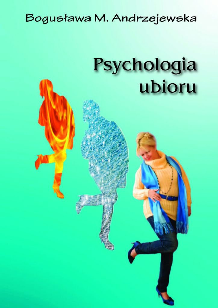 Psychologia ubioru - Ebook (Książka na Kindle) do pobrania w formacie MOBI