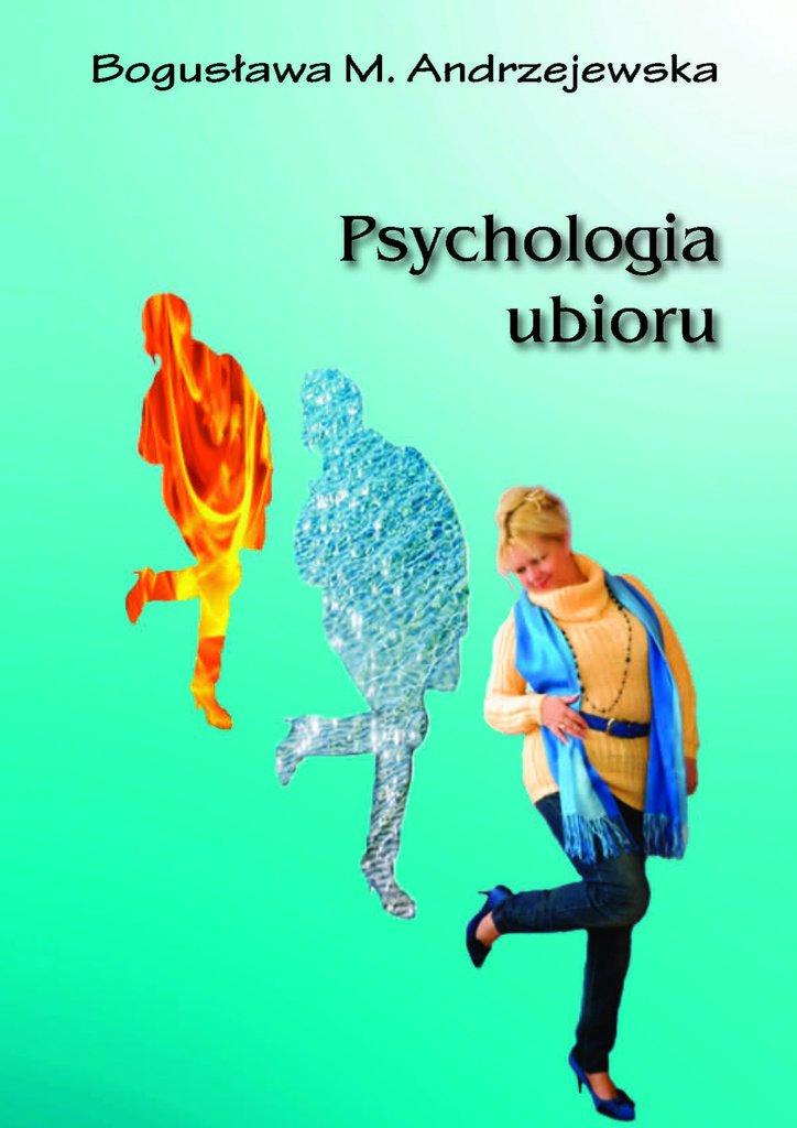 Psychologia ubioru - Ebook (Książka EPUB) do pobrania w formacie EPUB