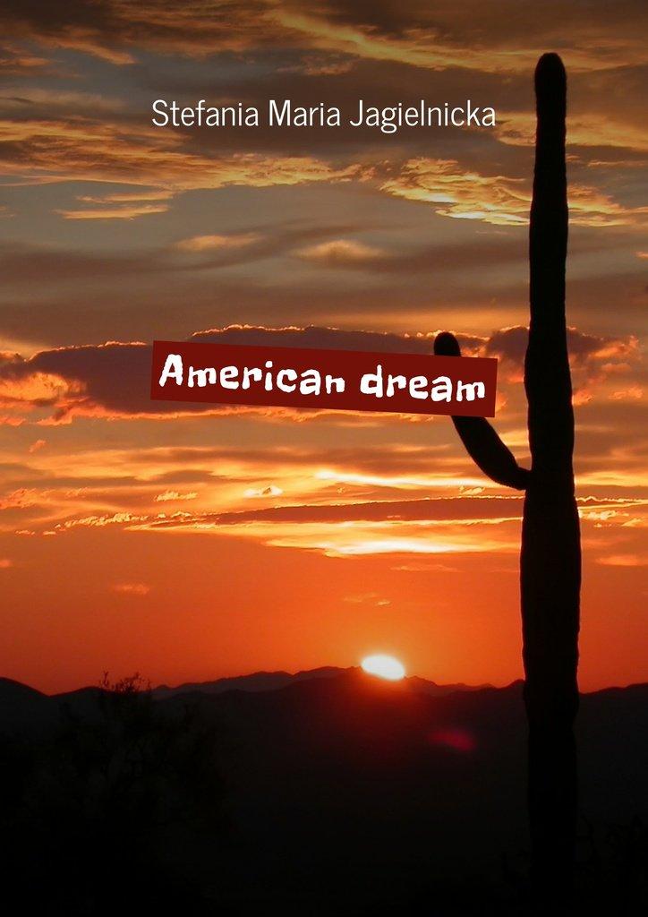 American dream - Ebook (Książka na Kindle) do pobrania w formacie MOBI