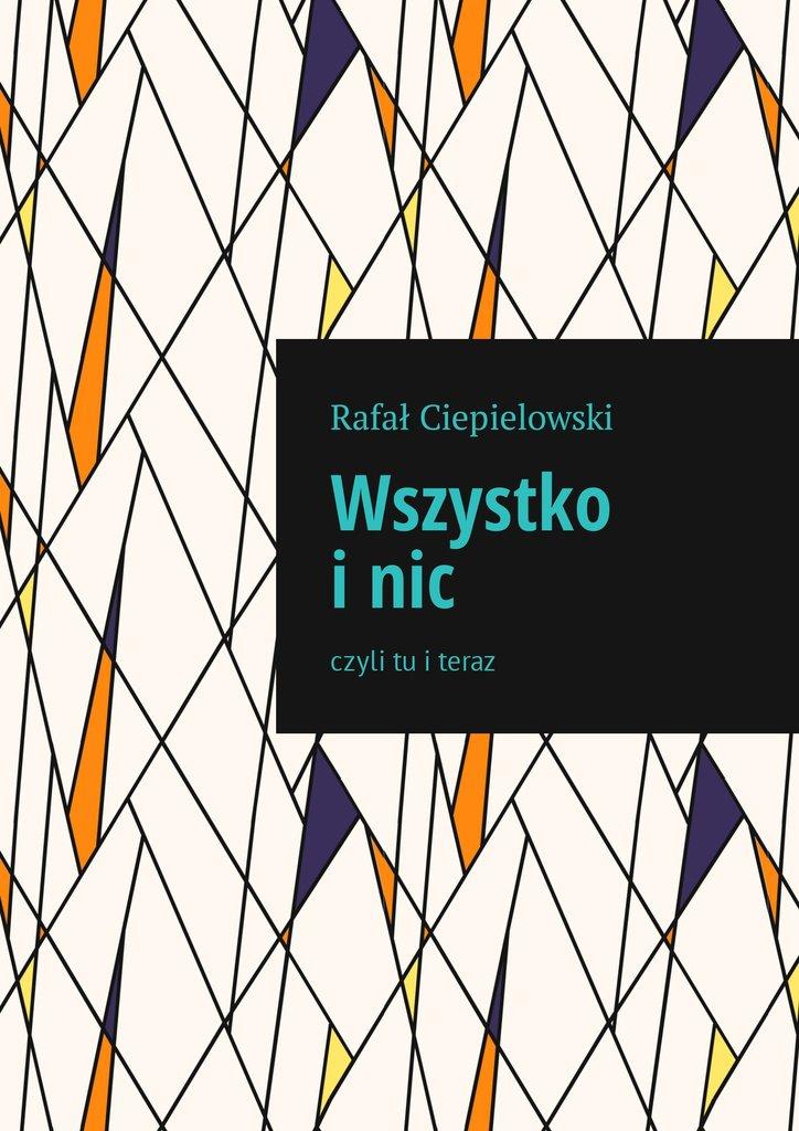 Wszystko inic - Ebook (Książka na Kindle) do pobrania w formacie MOBI
