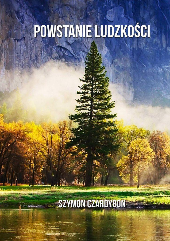 Powstanie Ludzkości - Ebook (Książka na Kindle) do pobrania w formacie MOBI