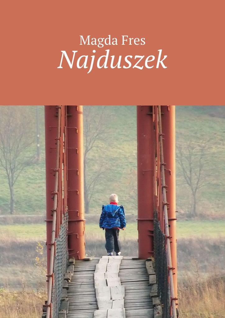 Najduszek - Ebook (Książka na Kindle) do pobrania w formacie MOBI