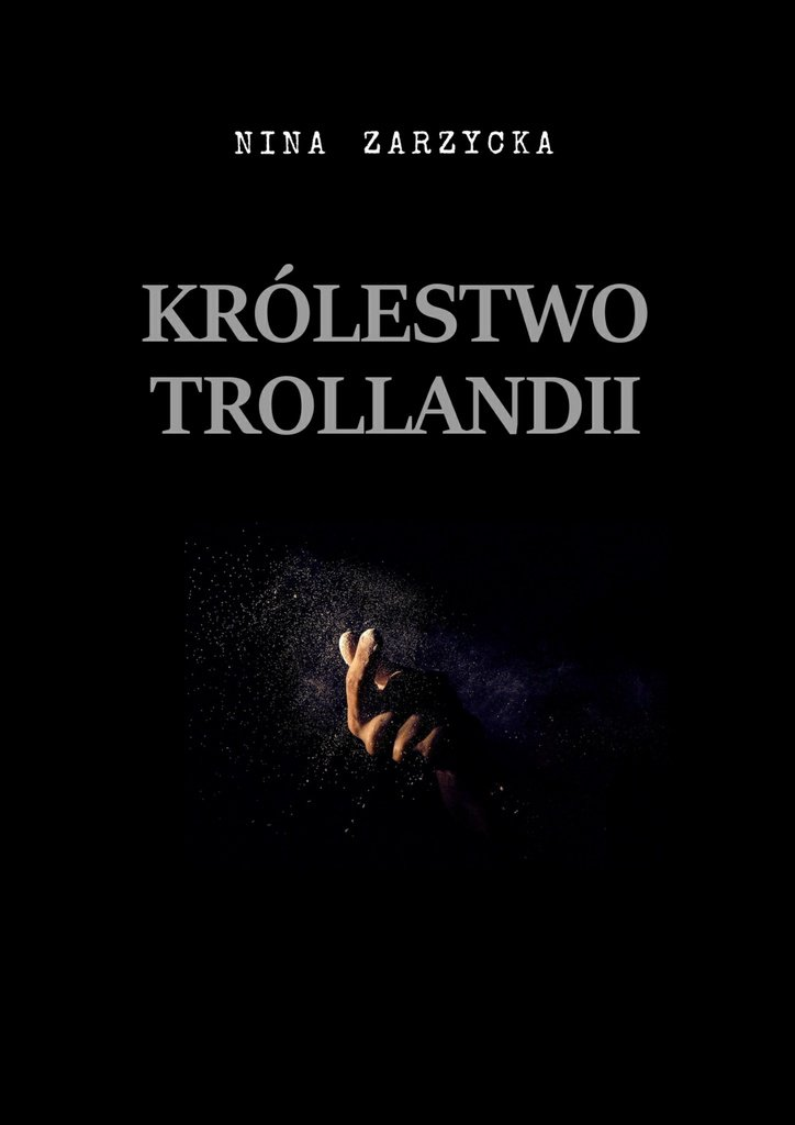 Królestwo  Trollandii - Ebook (Książka EPUB) do pobrania w formacie EPUB