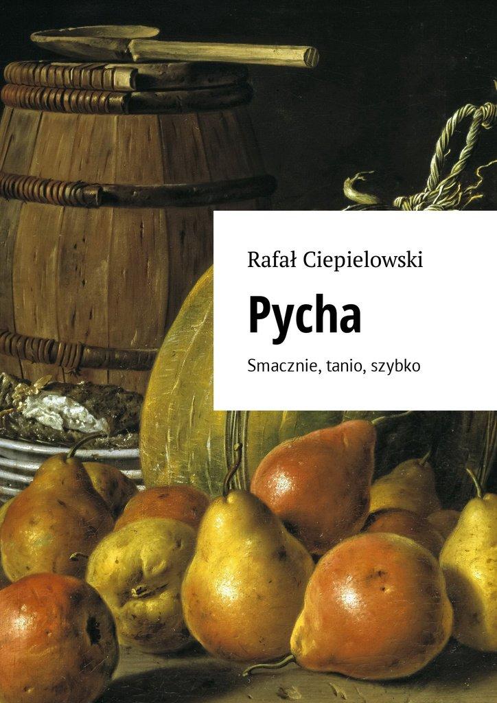 Pycha - Ebook (Książka EPUB) do pobrania w formacie EPUB