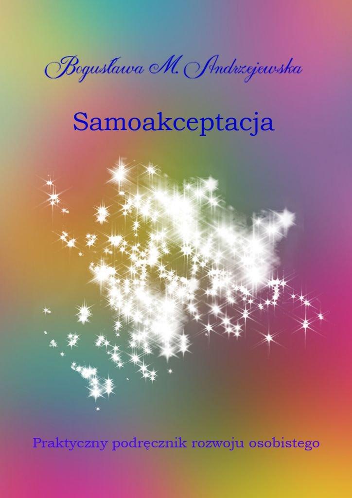Samoakceptacja - Ebook (Książka na Kindle) do pobrania w formacie MOBI