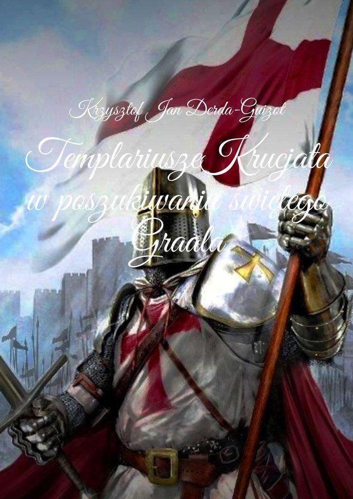 Templariusze - Ebook (Książka na Kindle) do pobrania w formacie MOBI