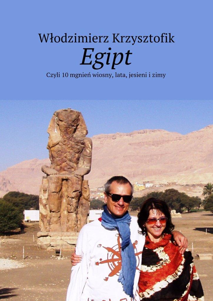 Egipt - Ebook (Książka na Kindle) do pobrania w formacie MOBI