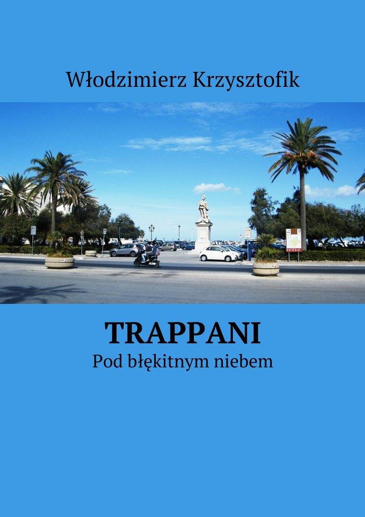 Trappani - Ebook (Książka na Kindle) do pobrania w formacie MOBI