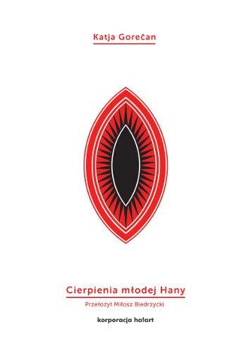 Cierpienia młodej Hany - Ebook (Książka na Kindle) do pobrania w formacie MOBI