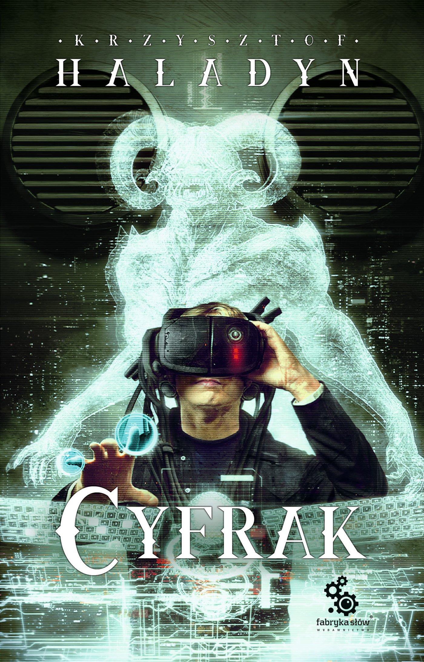 Cyfrak - Ebook (Książka EPUB) do pobrania w formacie EPUB