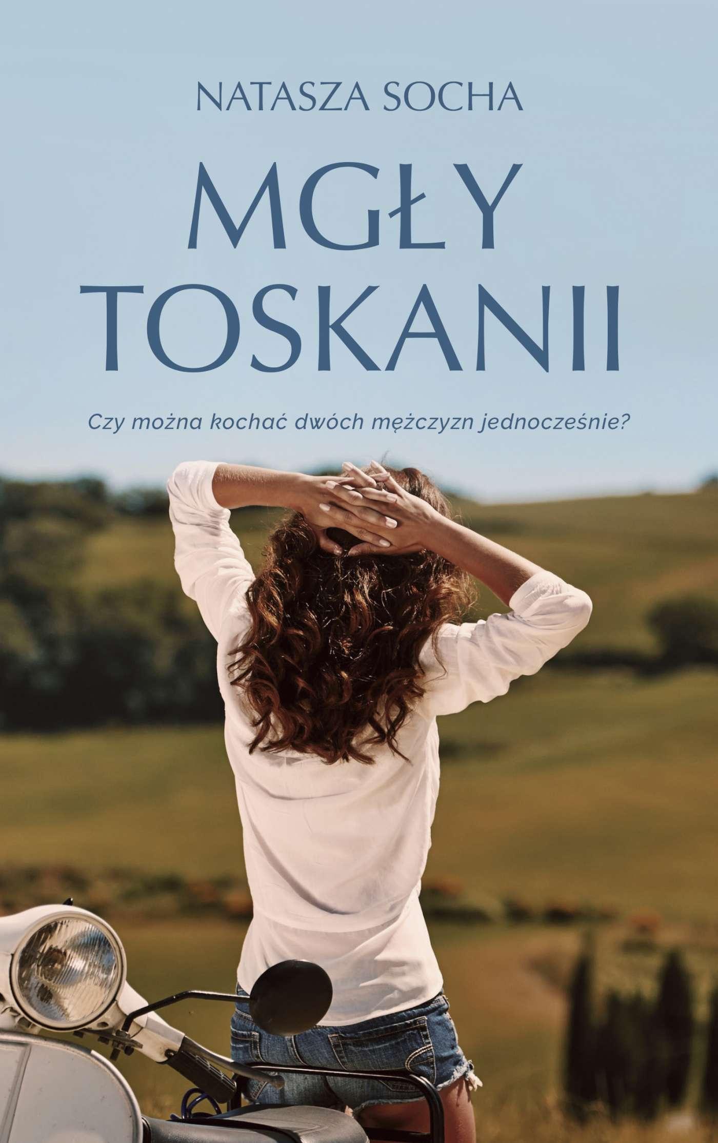 Mgły Toskanii - Ebook (Książka EPUB) do pobrania w formacie EPUB