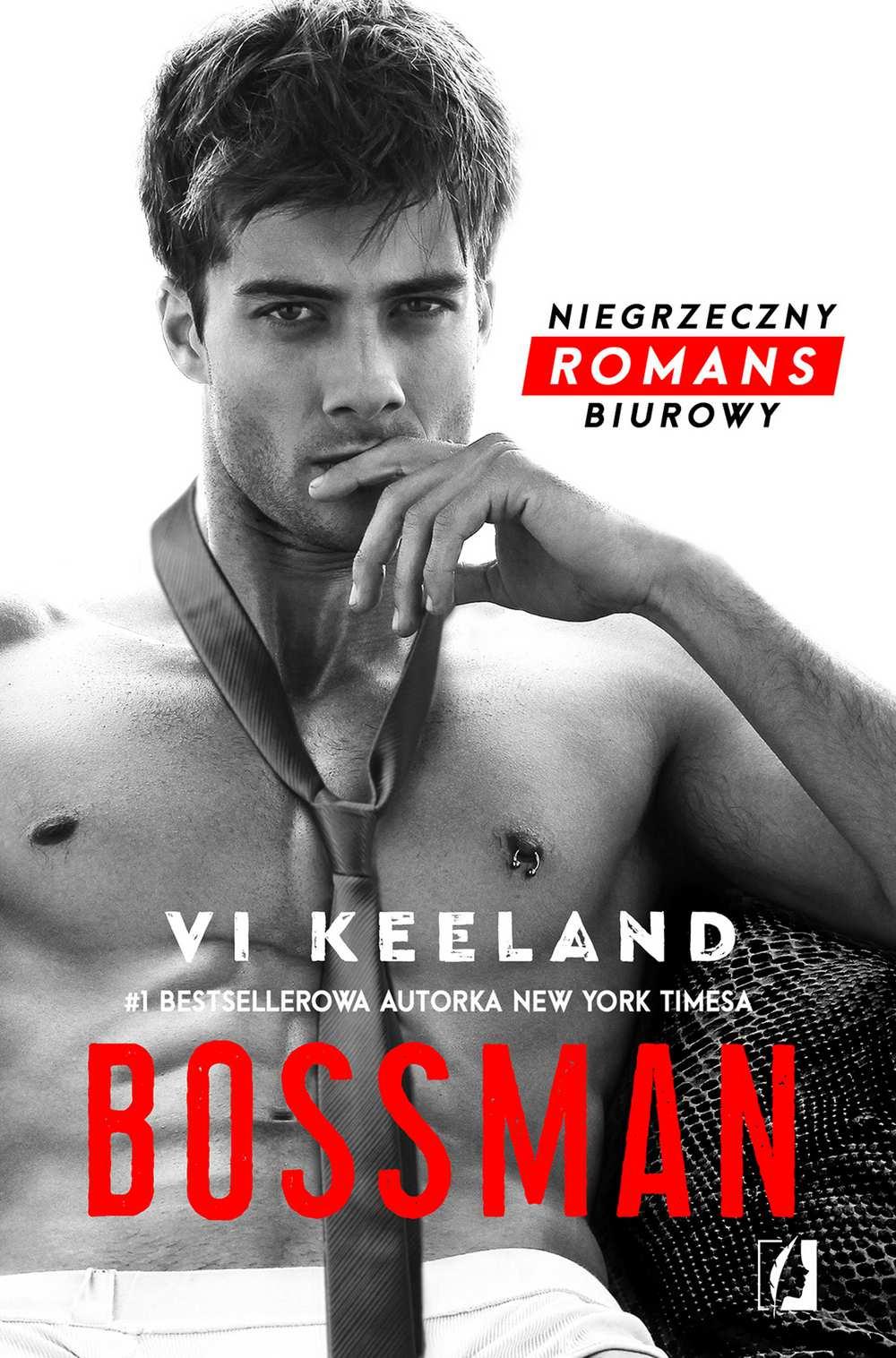 Bossman - Ebook (Książka EPUB) do pobrania w formacie EPUB