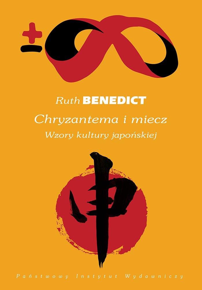 Chryzantema i miecz. Wzory kultury japońskiej - Ebook (Książka na Kindle) do pobrania w formacie MOBI