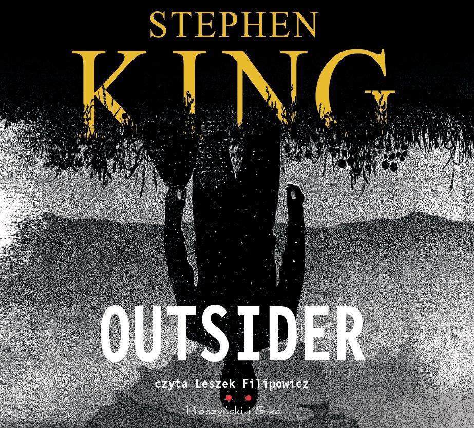 Outsider - Audiobook (Książka audio MP3) do pobrania w całości w archiwum ZIP